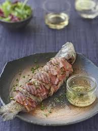 cuisiner des truites recette de truites grillées au barbecue poissons