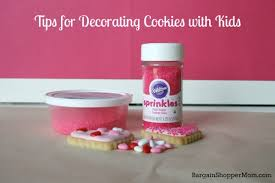 Cookie Decorating Tips No Spread Sugar Cookie And Perfect Icing Recipe Plus Tips For