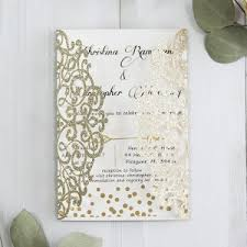 wedding invitation cards affordable wedding invitations with response cards at