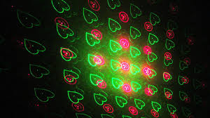 Laser Projector Christmas Lights by Laser Pattern Projector Christmas Laser Show Youtube