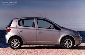 width of toyota yaris toyota yaris 5 doors specs 1999 2000 2001 2002 2003