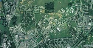 Utmb Campus Map Bsl 4 Laboratories Eyeball