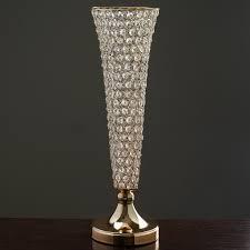 Wholesale Wedding Vases Tall 2 Pcs 23