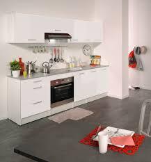 hote pour cuisine meuble sous hotte de cuisine contemporain 1 porte 60 cm blanc