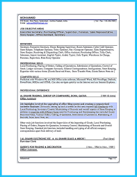 Resume Computer Skills Examples Proficiency Buyer Resume Examples Resume For Your Job Application
