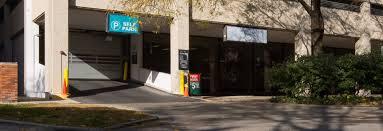 evanston parking 500 davis center
