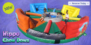 Backyard Inflatables Super Fun Inflatables U0026 Party Rentals In Fairfield County Ct