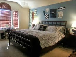 adorable blue paint colors for small master bedroom with most seen