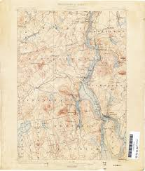 topo maps wisconsin maine historical topographic maps perry castañeda map collection