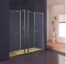 Shower Door Hinged by Double Pivot Shower Door Double Pivot Shower Door Suppliers And