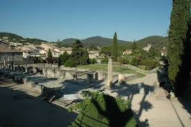 chambre d hotes vaison la romaine la cité antique de vaison la romaine maison d hôtes de charme