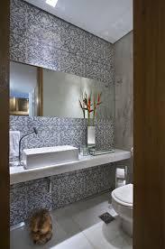 Bathroom Accessories Contemporary Zampco - Trendy bathroom designs