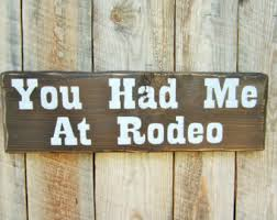 Western Rustic Home Decor Cowgirl Signs Etsy