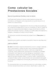 calculo referencial de prestaciones sociales en venezuela 1520112119 v 1
