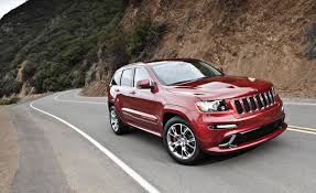 lexus hennessy hennessey jeep grand cherokee srt8 gets your grocery shopping done