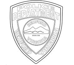 police badge template free download clip art free clip art