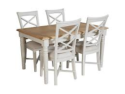 Extending Wood Dining Table Hartham Extending Dining Table U0026 4 Chairs Dining Room