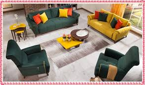 Modern Sofa Sets Living Room Stylish Modern Sofa Sets New Decoration Designs