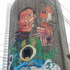 artivist alarm ag sano muralist philippines ag ppl tall