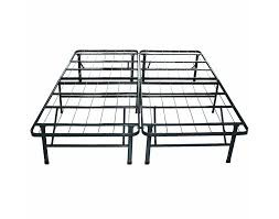 bed frame hollywood 3170bl black queen or cal king eastern