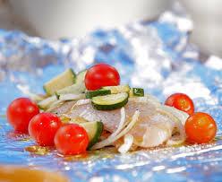 cuisiner du poisson recette de tilpia en papillotte sur le bbq l anarchie culinaire