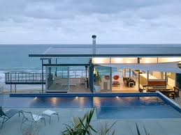 gallery of beach house designs new zealand with beach house
