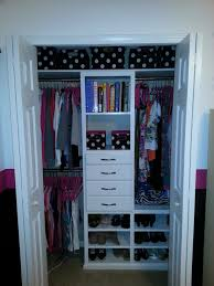 teen closet get organized in style free step by step diy plans