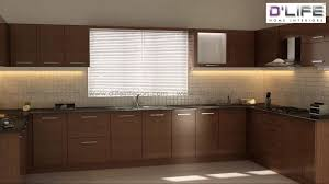 interiors of kitchen modern kitchen and wardrobes package from d home interiors