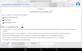 programming for raspberry pi android apps on google play