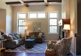 Dover White Walls by A Few Of My Favorite Things Neutral Paint Colors Gray Area