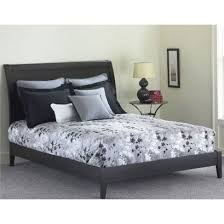 Overstock Platform Bed Java Size Platform Bed Free Shipping Today Overstock