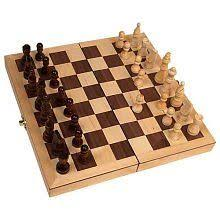 Chess Set Amazon Abigail Chess Inlaid Wood Folding Board Game With Pieces 21 Inch