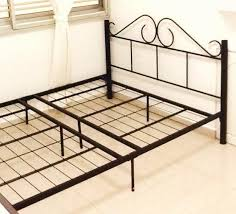 Bargain Bed Frames Amazing 18 Gorgeous Diy Bed Frames The Budget Decorator In Bed