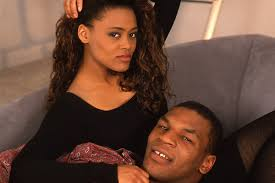 robin givens hair mike tyson and robin givens top ten sports divorces time com