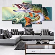 online get cheap fishing painting aliexpress com alibaba group