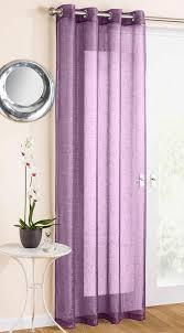 Glitter Curtains Ready Made Sparkle Glitter Voile Net Panel Curtain Eyelet Ring Top