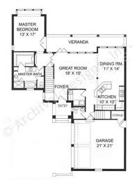 villoresi small luxury house plan courtyard house plan