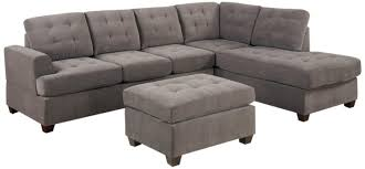 Chaise Lounge Sectional Sofa Furniture Extraordinary Hybrid Sectional Sofa With Left Facing
