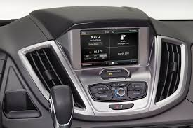 ford transit 2015 2015 ford transit wagon information and photos zombiedrive
