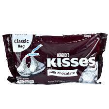 Hershey Kiss Flag Hersheys Kisses Milk Chocolate Drops Bag Special Offers Abu