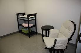 newborn lactation room