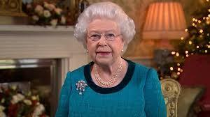 Queen Elizabeth by Queen Elizabeth Releases Christmas Remarks Nbc News