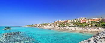 Beach Patio Would You Like To Enjoy Tenerife S Best Beaches La Casona Del Patio