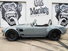 replica cars gas monkey cars for sale at barrett jackson las vegas 2016 u2013 gas