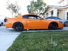 2000 Ford Mustang Black 11 Best Cobras Images On Pinterest Ford Mustangs Mustang Cobra