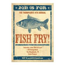 fish fry flyer powerpoint template gavea