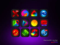 android icon pack icon packs on android users deviantart