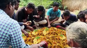 chicken biryani by mastanamma country foods youtube