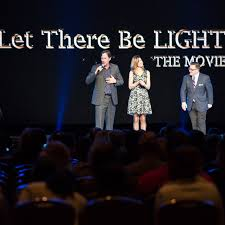 let there be light theater locations faith based films christian entertainers featured at proclaim 17