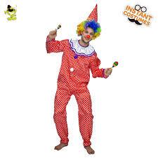 clown jumpsuit shop clown costume clown performance carnival